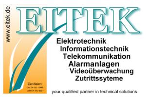 Eitek GmbH, Germany