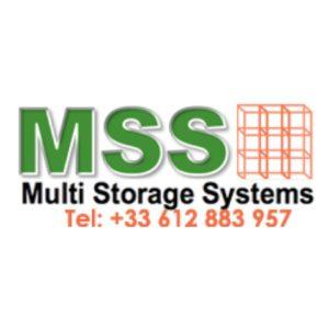 Multi Storage Systems, France